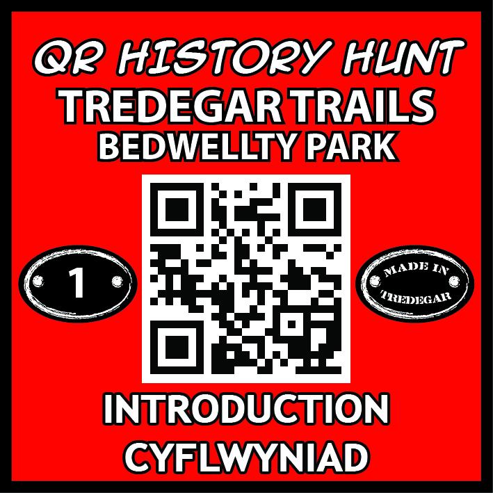 Tredegar Trail 1 Track 1
