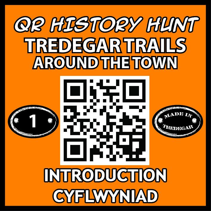 Tredegar Trail 2 Track 1