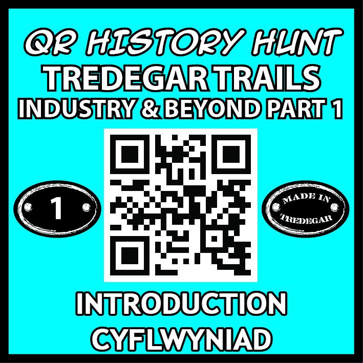 Tredegar Trail 5 Track 1
