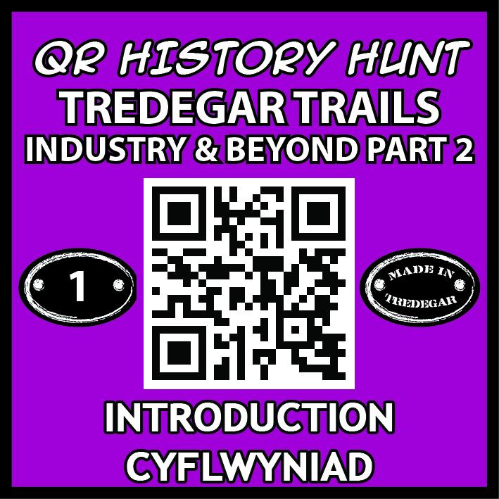 Tredegar Trails Track 6