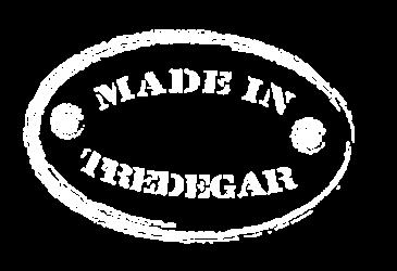 Made in Tredegar